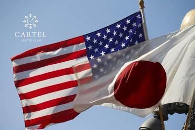 Новости криптовалют о цифровой торговле между США и Японией