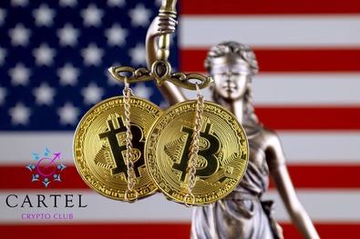 Регулирование криптовалют: в США усилят контроль над монетами