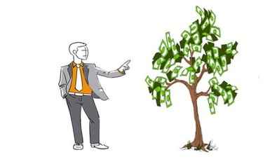 Bounty кампания приносит стабильный доход