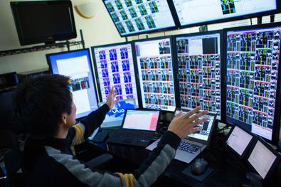 Анализ криптовалют в рамках ежедневной «домашки»