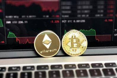 Анализ криптовалют в рамках «домашки» от 02.04.2018