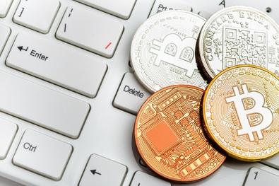 Анализ криптовалют в рамках «домашки» от 05.04.2018