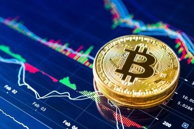 Анализ криптовалют в рамках «домашки» от 08.08.2018