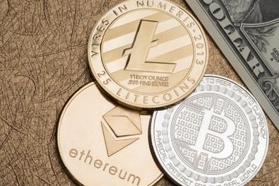 Анализ криптовалют в рамках «домашки» от 09.07.2018