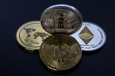 Анализ криптовалют в рамках «домашки» от 11.04.2018
