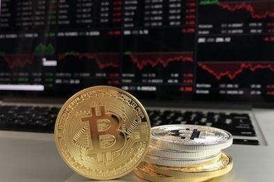 Анализ криптовалют в рамках «домашки» от 25.04.2018